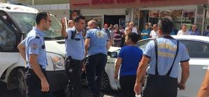 Milas'ta zincirleme trafik kazası; 5 yaralı
