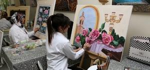 Şehitkamil'in olanakları kadınları mutlu ediyor