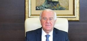 Antalya Büyükşehir'de görev değişiklikleri