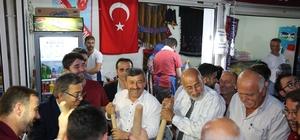 Trabzonlular Darıca'da coşku dolu anlar yaşattı