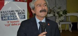 CHP Daday İlçe Başkanı Ak, kalp krizi geçirdi