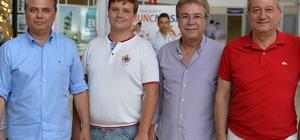 Muratpaşa Belediyespor'a yeni başkan