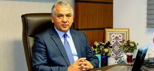AK Parti Milletvekili Boynukara'dan tarih üzerinden siyasi değerlendirme