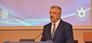 Necip Nasır'dan İTO'da seçim önerisi
