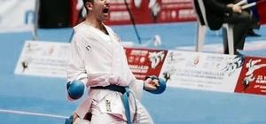 İsrailli rakibini deviren Volkan Kardeşler, bronz madalya kazandı