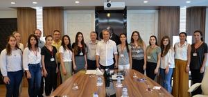 """Başkan Uysal: """"Zeytinköy'de hayatı değiştiriyoruz"""""""
