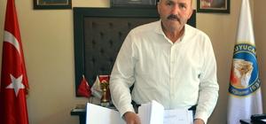 Büyükşehirden Kuyucak Belediyesine 1 milyon liralık su cezası