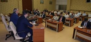 Vali Ahmet H. Nayir: Cumhurbaşkanımızın muhtarlara verdiği önem bizlere örnek oldu