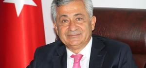 Mehmet Şahbaz ATO'ya başkan adayı