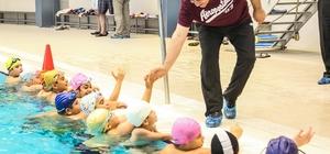 Şahinbey'de 5 yılda 100 bin kişi su sporlarıyla tanıştı