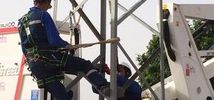 """Toroslar EDAŞ: """"Kesinti yaşanmadan enerji ihtiyacını karşıladık"""""""
