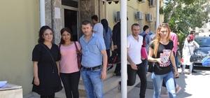 Şırnak'a atanan öğretmenler kente gelmeye başladı