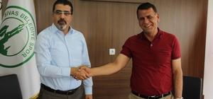 Medicana'dan, Sivas Belediyespor'a sağlık desteği