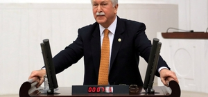 CHP Giresun Milletvekili Bektaşoğlu'ndan iç tüzük eleştirisi