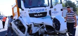 CHP'li Ağbaba kazalardaki artışı gündeme getirdi
