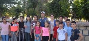 Şırnak ve Ordu arasında kardeşlik köprüsü kuruluyor