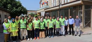 İçişleri Bakanlığı'nın MAKS projesinde pilot ilçe Serdivan