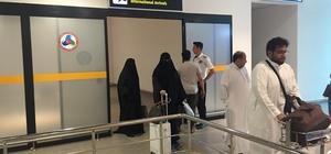 Giresun'dan Arap turizmi atağı