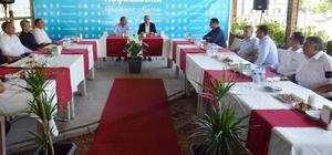 Malatya'da Atlı Okçuluk Türkiye Şampiyonası heyecanı