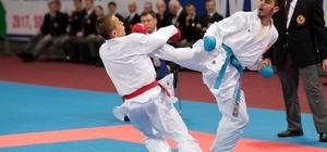 Eray Şamdan Avrupa 6. kez Avrupa Şampiyonu oldu
