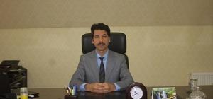 KOSGEB'in yeni Müdürü Arvas, görevine başladı