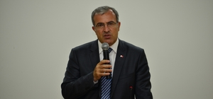Vali Toraman Erbaa'da incelemelerde bulundu