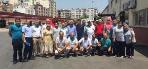 Karayolları'nın taşeron işçilerinde toplu sözleşme sevinci