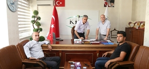Kilis Belediyesi İle GAP arasında protokol imzalandı
