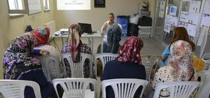 Çocuk istismarına karşı seminer düzenlendi