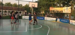 Diyarbakır'da 'Kardeşlik ve Spor Turnuvaları' devam ediyor