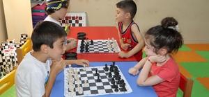 Çocukların kültürel gelişimine katkı sağlayan merkez