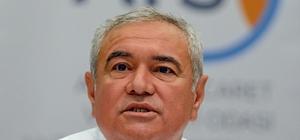 """ATSO'dan """"Antalya İnovasyon Ödülü"""""""