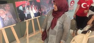 İHA Fotoğrafları Çanakkale destanı tanıtım merkezinde