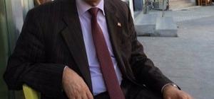 Gazeteci Rahmi Göçer hayatını kaybetti