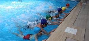 Güngören'de yaz spor etkinlikleri devam ediyor