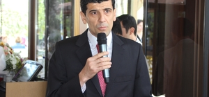 şak  Kamu Hastaneleri Birliği Genel Sekreteri Uzm.Dr. Yalçın Atlı görevinden alındı