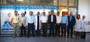 Sakarya'da fizik tedavi ve rehabilitasyon merkezleri açıldı
