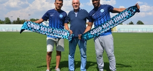 Kütahyaspor, 24 futbolcu ile transfer dönemini tamamladı