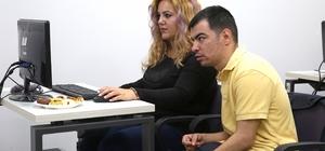 Buca'da engelliler için ücretsiz KOSGEB Girişimcilik Eğitimi