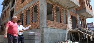 Erdemli Belediyesi kreşi Eylül'de hizmete açılacak