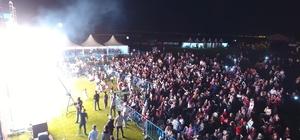 2. Ilıca Çermik Festivali coşkulu başladı