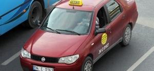 Pala'dan korsan taksiye çözüm önerisi