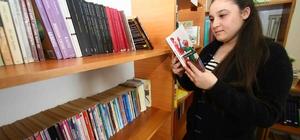 Bayraklı'nın kütüphanelerinde üye artışı