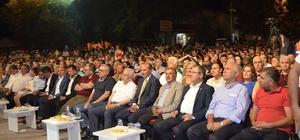 12. Uluslararası Arguvan Türkü Festivali başladı
