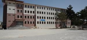 Meram'da 32 derslikli ilkokul inşaatı tamamlandı