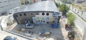 Çayırova yeni spor salonuna kavuşuyor