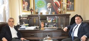 Köşk'e merkezi hükümet desteği devam ediyor