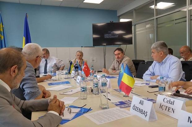 Dünya Kırım Tatar kongresi KİEV'de toplandı