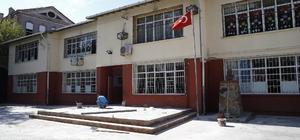 Konak'ın okulları pırıl pırıl oluyor