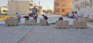 Harran'da çalışmalar hız kesmiyor